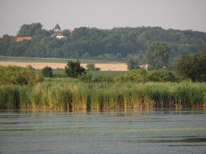 Rybník Šmatlán. Foto P. Lumpe
